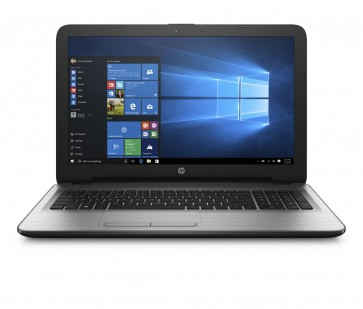 Notebook HP 250 G5 (X0P52ES)