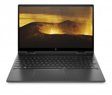 "HP ENVY x360 15-ee0001nc/ Ryzen 5 4500U/ 16GB DDR4/ 512GB SSD/ Radeon Integrated/ 15,6"" FHD IPS/ W10H/ Černý 1Q0M7EA#BCM"