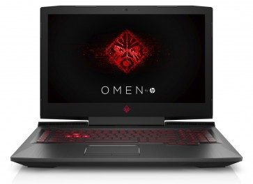 Notebook OMEN by HP 17-an008nc/ 17-an008 (1VA68EA)