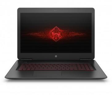 Notebook HP Omen 17-w005nc (Y0W80EA)