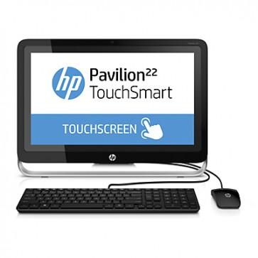 Počítač HP Pavilion TouchSmart 22-h001ec/ 22-h001 (G3P22EA)