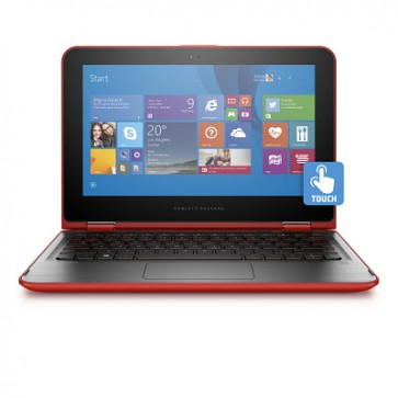 Notebook HP Pavilion x360 11