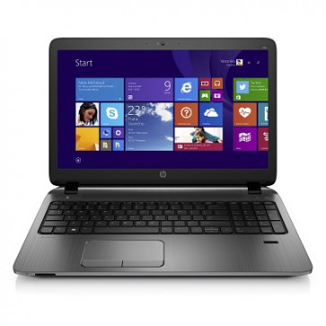 Notebook HP ProBook 450 G2 (J4R69EA#BCM)