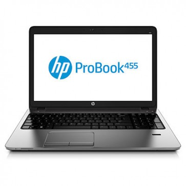 Notebook HP ProBook 455 (H6P67EA#BCM)