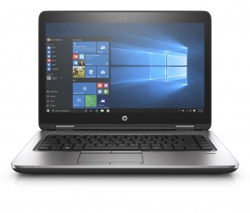 Notebook HP ProBook 640 G3 (Z2W32EA)