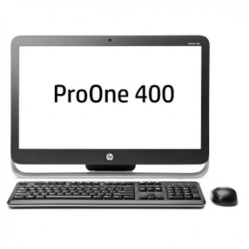 """Počítač HP ProOne 400 (23"""") (N9F10EA#BCM)"""