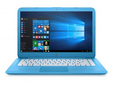 Notebook HP Stream 14-ax001nc (X9W71EA)