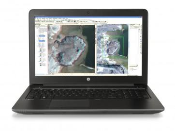 Notebook HP ZBook 15 G3 (1RQ39ES)