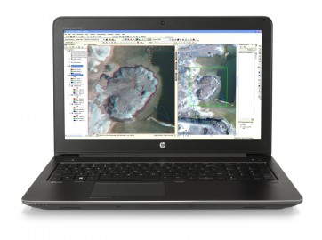 Notebook HP ZBook 15 G3 (T7V52EA)