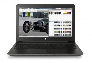 Notebook HP ZBook 15 G4 (Y6K19EA)