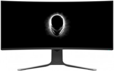 "DELL AW3420DW Alienware curved / 34"" LED/ 21:9/ WQHD/ 3440 x 1440/ 4x USB/ DP/ 1 x HDMI/ 3YNBD on-site 210-ATTP"