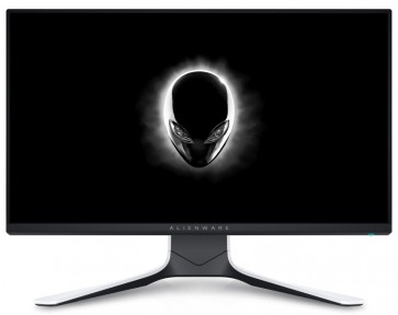 "DELL AW2521HFL Alienware/ 25"" LED/ 16:9/ 1920x1080/ FHD/ 4x USB/ DP/ 2x HDMI/ pivot/ 3YNBD on-site 210-AWGV"