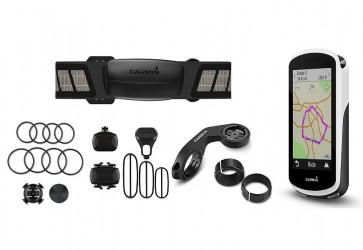 GARMIN GPS cyklocomputer Edge 1030 PRO Sensor Bundle 010-01758-93