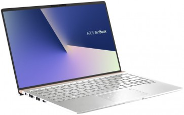 "ASUS UX333FA-A3085R/ i5-8265U/ 8GB LPDDR3/ 256GB SSD/ Intel UHD 620/ 13,3"" FHD IPS/ W10P/ Stříbrný UX333FA-A3085R"