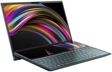 """ASUS UX481FL-BM044T/ i7-10510U/ 16GB DDR4/ 512GB SSD/ MX250 2GB/ 14"""" FHD IPS/ W10H/ Modrý UX481FL-BM044T"""