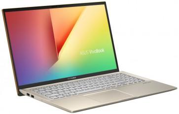 """Asus Vivobook S S531/ i5-8265U/ 8GB DDR4/ 512GB SSD/ Intel UHD 620/ 15,6"""" FHD IPS/ W10H/ Zelený S531FA-BQ027T"""