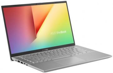 """Asus Vivobook S412/ i3-8145U/ 4GB DDR4/ 256GB SSD/ Intel UHD 620/ 14"""" FHD IPS/ W10H/ Stříbrný S412FA-EB486T"""