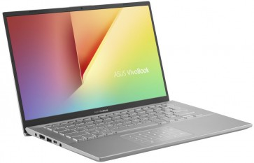 "Asus Vivobook A412DA-EK290T/ R5-3500U/ 8GB DDR4/ 256GB SSD/ Radeon Vega 8/ 14"" FHD TN/ W10H/ Stříbrný A412DA-EK290T"