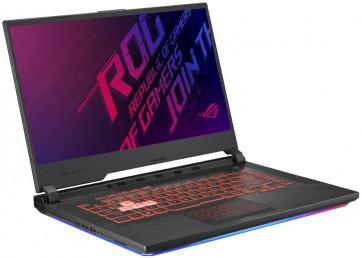 """Asus Strix/ i7-9750H/ 16GB DDR4/ 512GB SSD/ GTX1650 4GB/ 15,6"""" FHD IPS/ W10H/ Černý G531GT-AL080T"""