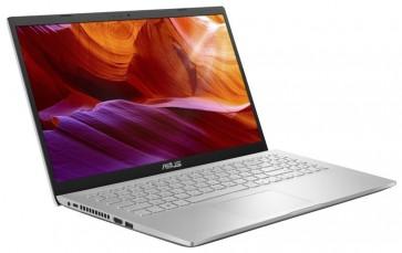 """ASUS X509JP-EJ070T / i5-1035G1/ 8GB DDR4/ 256GB SSD/ MX330/ 15,6"""" FHD/ W10H/ stříbrný X509JP-EJ070T"""