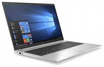 "HP EliteBook 855 G7/ AMD RyzenTM 5 PRO 4650U/ 8GB DDR4/ 256GB SSD/ bez čtečky smart card/ 15,6"" FHD/ W10P/ Stříbrný 1Q6F0ES#BCM"