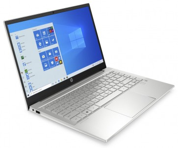 "HP Pavilion 14-dv0002nc/ i3-1115G4 dual/ 14"" FHD IPS/ 16GB DDR4/ 512GB SSD/ Intel UHD/ W10H/ Stříbrný 31F89EA#BCM"