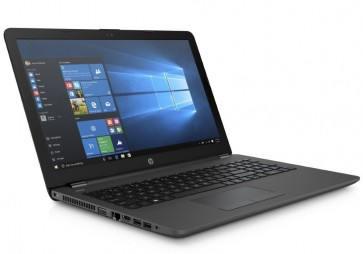 "HP 250 G6/ i5-7200U/ 4GB DDR4/ 256GB SSD/ 15,6"" FHD/ DVD-RW/ W10H/ sea model/ černý 1XN52EA#BCM"
