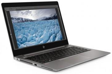 """HP Zbook 14u G6/ i7-8565U/ 16GB DDR4/ 512GB SSD/ Radeon Pro WX3200 4GB/ 14"""" FHD IPS/ LTE/ W10P/ Šedý 6TV23EA#BCM"""