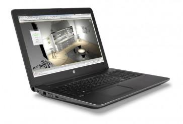 """HP ZBook 15 G4/ i5-7300HQ/ 8GB DDR4/ 256GB SSD/ Quadro M620 2GB/ 15,6"""" FHD SVA/ W10P/ černý/ 3yw 1RQ94ES#BCM"""