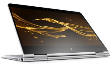 "HP Spectre x360 13-ac000nc/ i5-7200U/ 8GB LPDDR3/ 256GB SSD/ Intel HD 620/ 13,3"" FHD IPS Touch/ W10H/ stříbrný 1TR29EA#BCM"