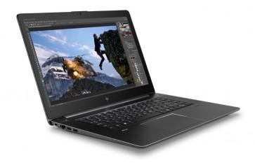 "HP ZBook Studio G4/ i7-7820HQ/ 16GB DDR4/ 512GB SSD/ M1200 4GB/ 15,6"" UHD IPS/ W10P/ černý Y6K16EA#BCM"