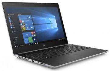 "HP ProBook 450 G5/ i3-8130U/ 8GB DDR4/ 256GB SSD/ Intel UHD 620/ 15,6"" FHD IPS/ W10P/ stříbrný + černý 4BD55ES#BCM"