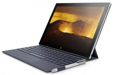 "HP Envy x2 12-g001nc/ M3-7Y30/ 4GB LPDDR3/ 256GB SSD/ Intel HD 615/ 12,3"" WUXGA+ IPS Touch/ W10H/ stříbrný + stylus 4JW16EA#BCM"