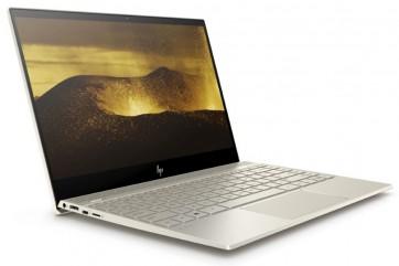 """HP Envy 13-ah0006nc/ i5-8250U/ 8GB LPDDR3/ 512GB SSD/ Intel UHD 620/ 13,3"""" FHD IPS/ W10H/ pale gold 4JV11EA#BCM"""