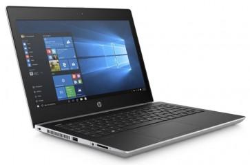 """HP ProBook 430 G5/ i5-8250U/ 8GB DDR4/ 128GB SSD + 1TB (5400)/ Intel UHD 620/ 13,3"""" FHD UWVA/ W10P/ stříbrný 4WU78ES#BCM"""