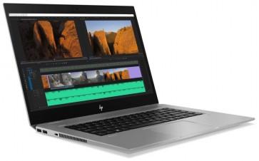 "HP Zbook Studio G5/ i7-8750H/ 16GB DDR4/ 512GB SSD/ Nvidia P1000 4GB/ 15,6"" 4K UWVA/ W10P 4QH10EA#BCM"