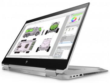 """HP Zbook Studio X360 G5/ i7-8750H/ 16GB DDR4/ 512GB SSD/ Nvidia P1000 4GB/ 15,6"""" FHD UWVA/ W10P + pero 4QH13EA#BCM"""
