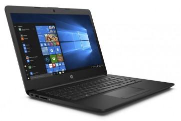 "HP 14-dg0000nc/ N4000/ 4GB DDR4/ 64GB eMMC/ Intel UHD 600/ 14"" HD SVA/ W10S/ černý 4XX03EA#BCM"