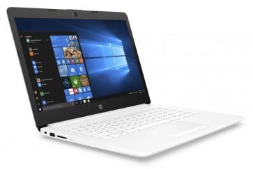 "HP 14-dg0002nc/ N4000/ 4GB DDR4/ 64GB eMMC/ Intel UHD 600/ 14"" HD SVA/ W10S/ bílý 4XX13EA#BCM"