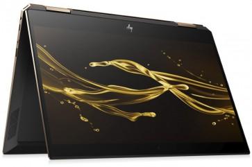 """HP Spectre x360 13-ap0011nc/ i7-8565U/ 16GB DDR4L/ 1TB SSD/ Intel UHD 620/ 13,3"""" FHD IPS Touch/ W10H/ černý + stylus 5GY30EA#BCM"""