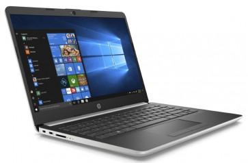 """HP 14-cf1000nc/ i5-8265U/ 4GB DDR4/ 16GB Optane + 1TB (5400)/ Radeon 530 2GB/ 14"""" FHD IPS/ W10H/ stříbrný + černý 5QZ19EA"""