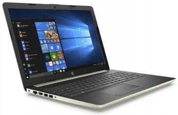"HP 15-db1017nc/ Ryzen 5 3500U/ 8GB DDR4/ 512GB SSD/ Radeon RX Vega 8/ 15,6"" FHD SVA/ DVD-RW/ W10H/ Pale Gold 8BQ40EA#BCM"