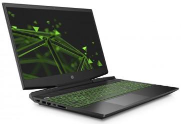 """HP Pavilion Gaming 15-dk0034nc/ i7-9750H/ 16GB DDR4/ 512GB SSD/ GTX 1660Ti 6GB/ 15,6"""" FHD IPS/ W10H/ Černý 8RR98EA#BCM"""