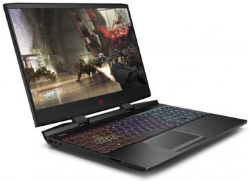 "HP Omen 15-dc1113nc/ i7-9750H/ 16GB DDR4/ 1TB (7200) + 512GB/ RTX 2070 8GB/ 15,6"" FHD IPS/ W10H/ Černý 8RT74EA#BCM"