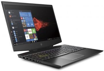 """HP Omen 15-dh0101nc/ i7-9750H/ 32GB DDR4/ 512GB SSD + 1TB (7200)/ GTX 1660Ti 6GB/ 15,6"""" FHD IPS/ W10H/ Černý 8RU09EA#BCM"""