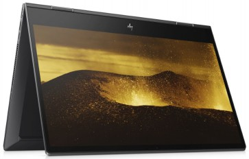 "HP ENVY x360 15-ds0105nc/ Ryzen 7 3700U/ 16GB DDR4/ 512GB SSD/ Radeon RX Vega 10/ 15,6"" FHD IPS Touch/ W10H/ Černý 8PU14EA#BCM"