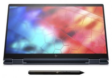 """HP Elite Dragonfly/ i7-8565U/ 16GB LPDDR3/ 32GB + 512GB SSD/ Intel UHD 620/ 13,3"""" FHD IPS Touch/ W10P/ Modrý + stylus 8MK77EA#BCM"""