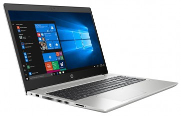 "HP ProBook 450 G7/ i7-10510U/ 16GB DDR4/ 512GB SSD/ Intel UHD 620/ 15,6"" FHD IPS/ W10P/ Stříbrný 8VU64EA#BCM"