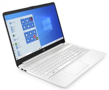 """HP 15s-fq1005nc/ i3-1005G1/ 8GB DDR4/ 512GB SSD / Intel UHD/ 15,6"""" FHD SVA/ W10H/ Bílý 1Q0P5EA#BCM"""