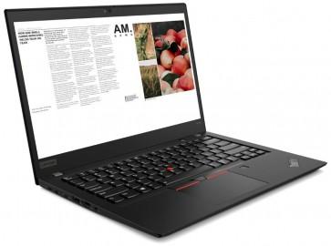 "Lenovo ThinkPad T495s/ Ryzen 3700U/ 16GB DDR4/ 512GB SSD/ Radeon Vega 10/ 14"" FHD IPS/ LTEy/ W10P/ Černý 20QJ000FMC"